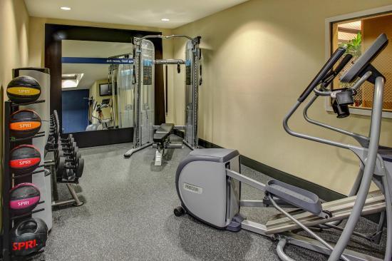 ทอมสัน, จอร์เจีย: Fitness Center