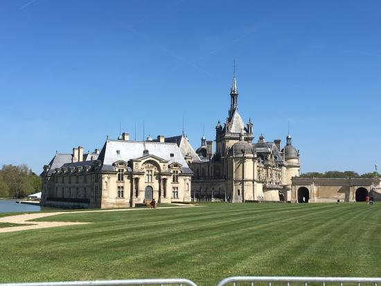 La grande cascade photo de ch teau de chantilly chantilly tripadvisor - Chateau de chantilly adresse ...