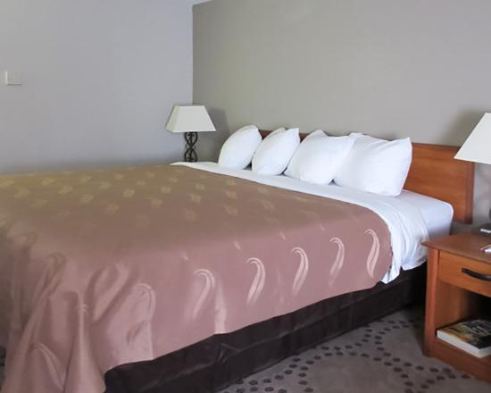 Stockbridge, GA: Guest Room