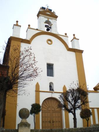 Iglesia de San Juan de Sahagun