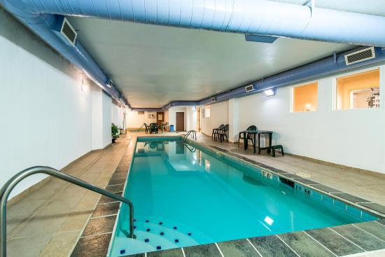 Thornton, Κολοράντο: Pool
