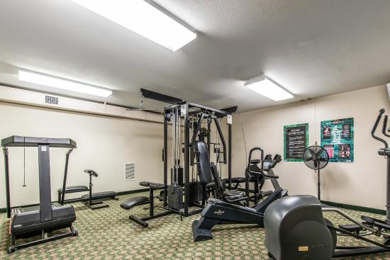 Thornton, Κολοράντο: Fitness