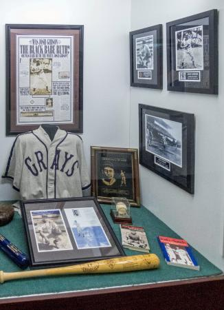 ‪Ted Williams Museum and Hitters Hall of Fame‬