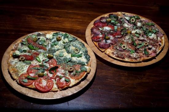 Donde Arturo Brandon - pizzas y Pastas
