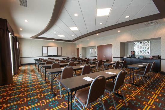 Clarksville, TN: Meeting Room
