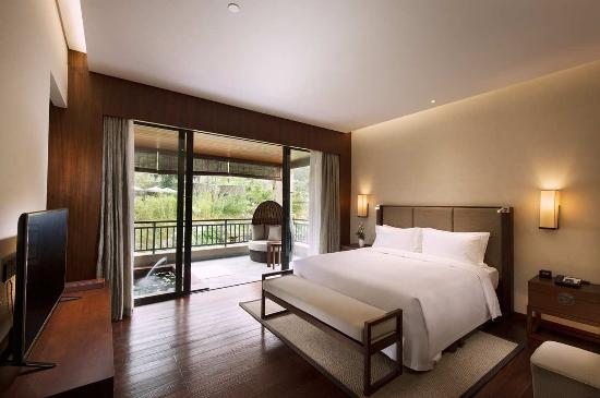Doubletree Resort by Hilton Hotel Qixianling