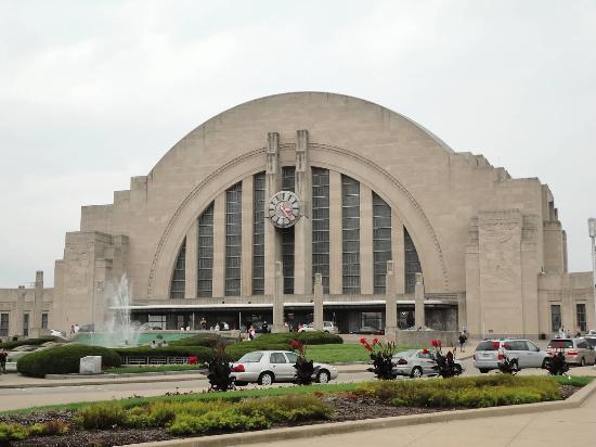 Cincinnati museum center at union terminal picture of Museums in cincinnati ohio
