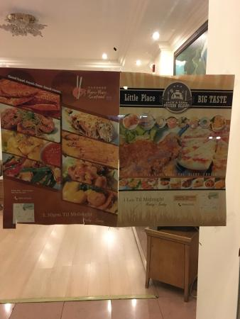 photo3 jpg - Picture of Hari Hari Seafood, Kudat - TripAdvisor