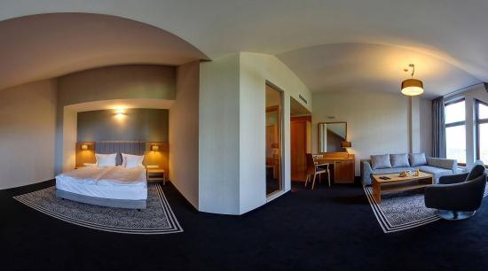 Сверадув-Здруй, Польша: Family Lux Doubleroom