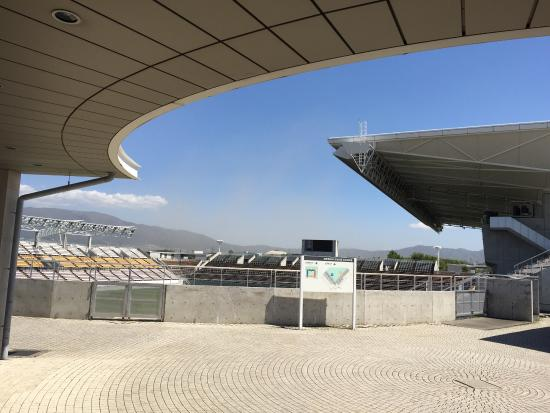 Shinshu Sky Park