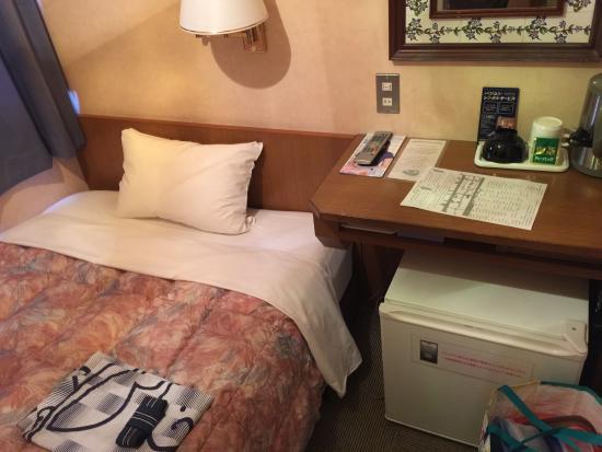 Matsue City Hotel Main