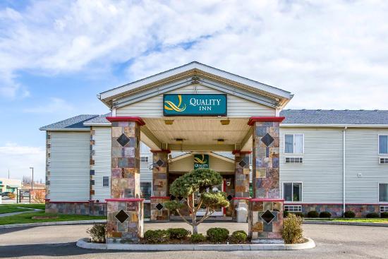 Photo of Quality Inn Sunnyside