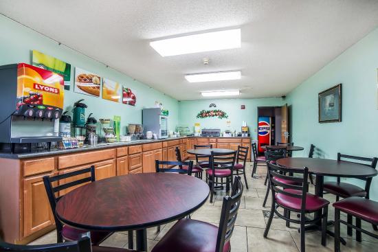 Sunnyside, WA: Breakfast