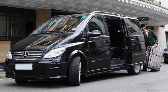 Safe Airport Transfer