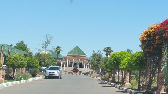 Sangho Club Privilege Marrakech Photo