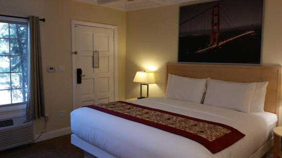 Photo of Marin Lodge San Rafael