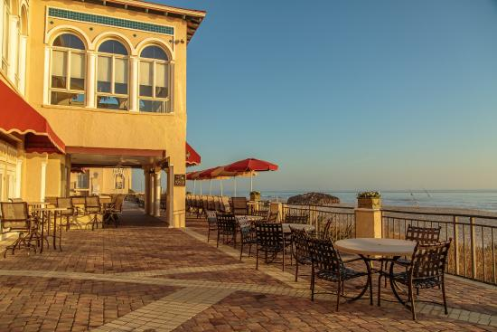 The Lodge And Club At Ponte Vedra Beach Oasis Restaurant