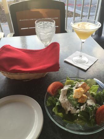 Tropics Bar And Restaurant Wilton Manors Florida