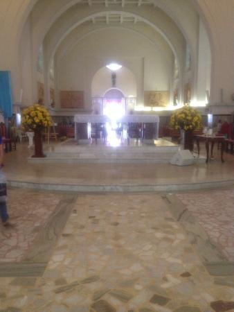 Basilica Sao Jose