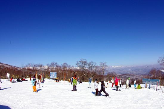 天気 場 めいほう スキー