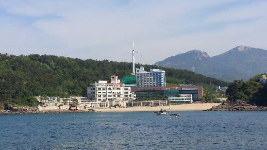 Namiltte Resort Hotel Elinus