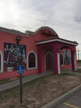 Fort Stockton, TX: Taqueria Guadalajara Mexican Grill