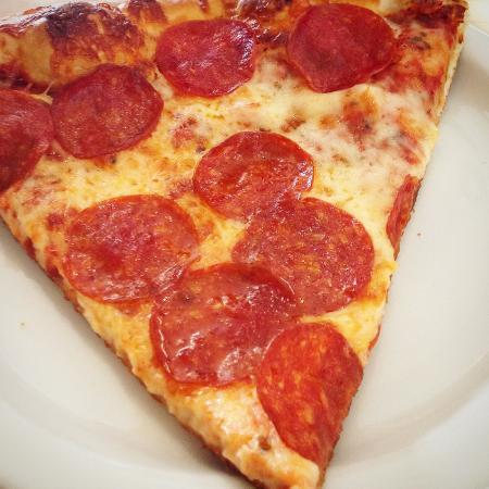 Martinez, CA: Marty O's Pizzeria