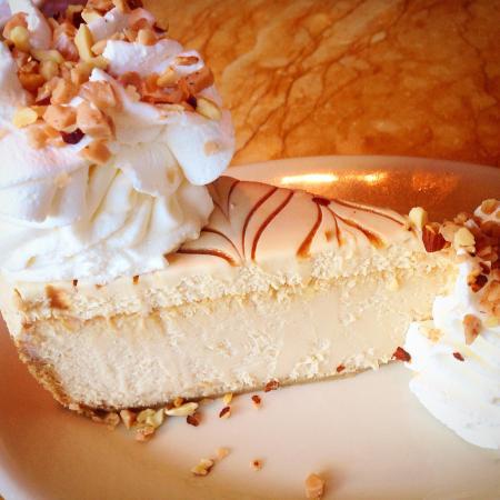 Corte Madera, CA: The Cheesecake Factory