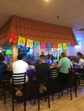 5 De Mayo West Mexican Restaurant