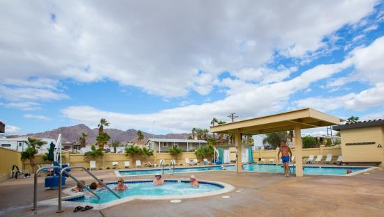 Fountain Of Youth Spa Rv Resort Updated 2019 Prices