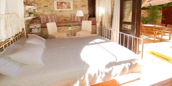 Anna Villa Cyprus Bed And Breakfast