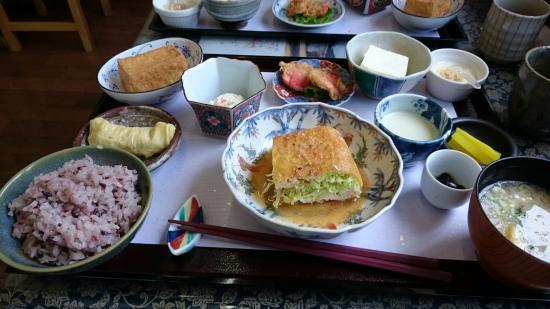 Mirasaka Jidofu-dokoro Mameyu