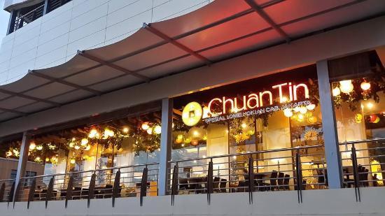 Chuan Tin Special Lomie Hokian