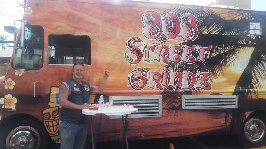 808 Street Grindz