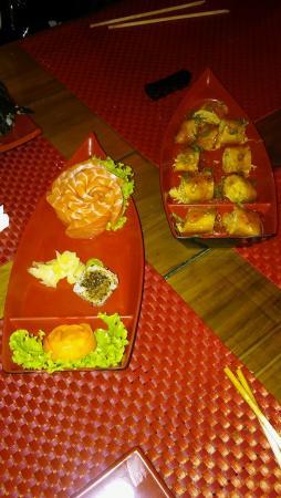 Aiko Sushi Veranopolis