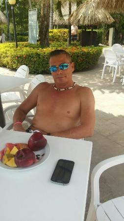 Santiago de Puriscal, Costa Rica: La pase fenomenal en langosta  beach gracias por esos momentos especiales vividos en su hotel