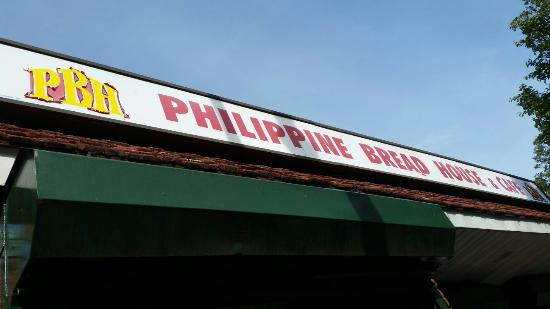 Philippine Bread House