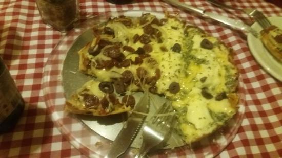 Sapataria DA Pizza