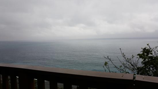 Ching-Shui Cliff: The moody look of the Pacific Ocean~~