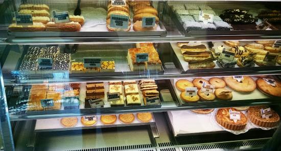 Tas's Bakery