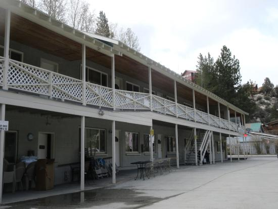 Gull Lake Lodge, June Lake, Ca