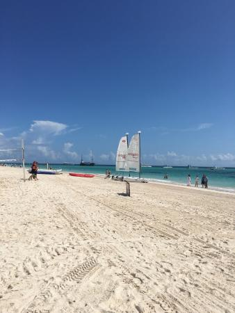 Beach - Now Larimar Punta Cana Photo