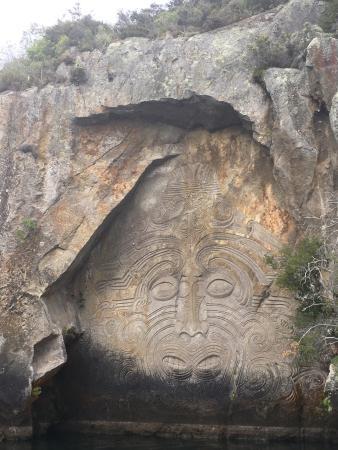Taupo, Yeni Zelanda: photo1.jpg
