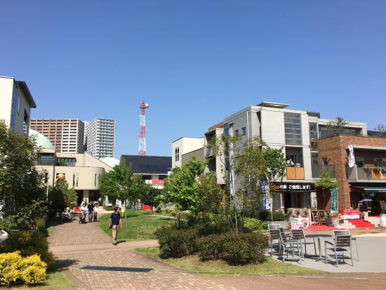 Tvk Housing Plaza Yokohama