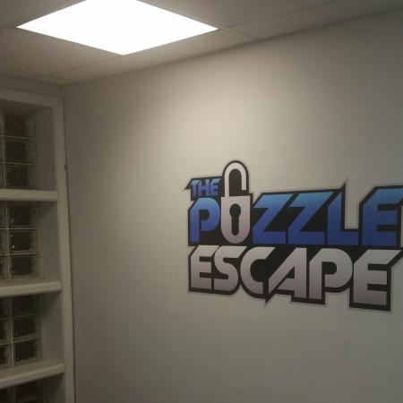 The Puzzle Escape