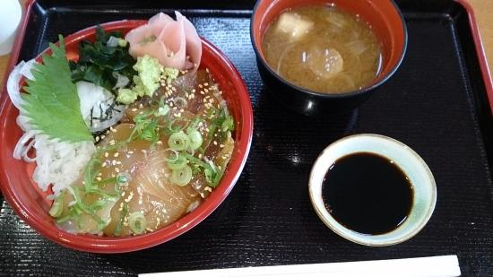 Restaurant Bokai-Ro Biyu Matsuho No Sato