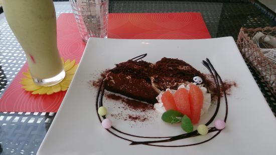 Mar de Cafe