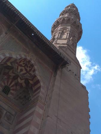 Qait Bey Madrassa