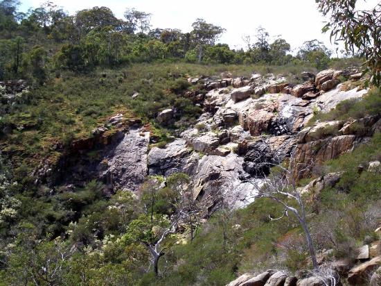 Gosnells, Αυστραλία: The waterfall