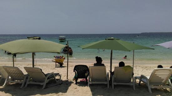Isla Baru, Colombia: IMAG0682_large.jpg